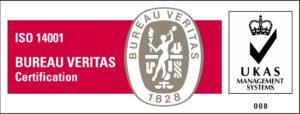 ISO 14001-UKAS